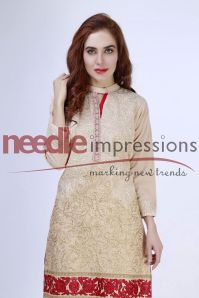 Ready To Wear Embroidered Spring Collection 2016 2