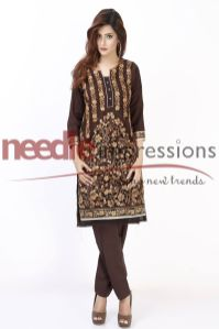 Ready To Wear Embroidered Spring Collection 2016 3