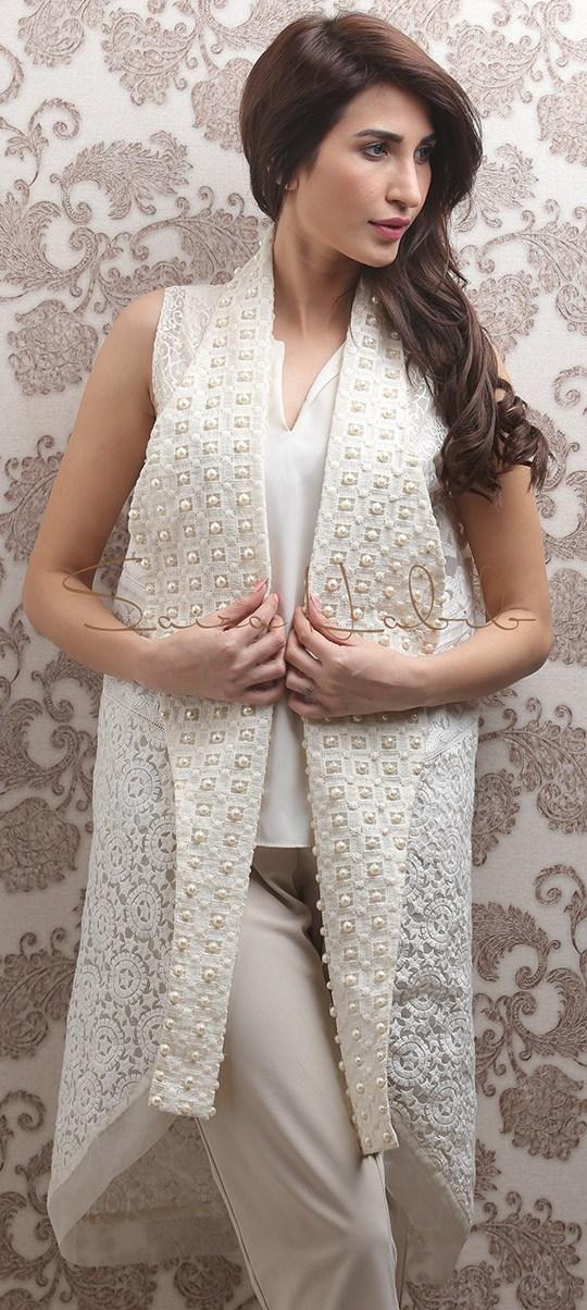 Saira Habib Spring Summer Pret Fancy Collection