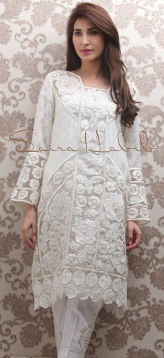 Saira Habib Spring Summer Pret Fancy Collection 2016 4