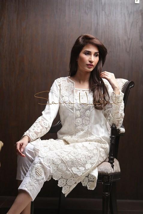 Saira Habib Spring Summer Pret Fancy Collection 2016 5