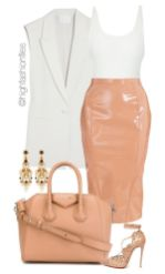 Stylish Spring Polyvore Outfits To Try This Season 11