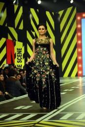 Syra Rizwan Runway Collection Party Wear 2016 3