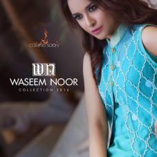 Waseem Noor Luxury Lucid Dreams Collection 2016