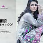 Waseem Noor Luxury Lucid Dreams Collection 2016 5