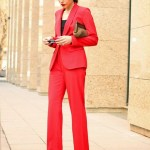 Women suits spring outfits