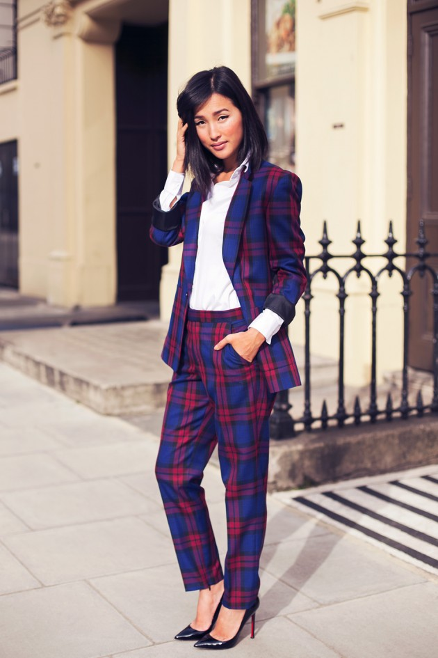 Women Suits Spring Outfits That You Should Look At 14