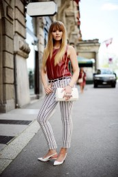 Women's Spring Outerwear Casual Street Style 2016 4