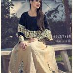 Zahra Ahmed Muzeyyen Fancy Summer Collection 2016