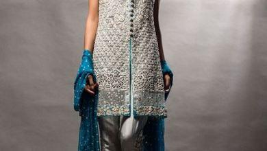 Zainab Chottani Pret Summer Luxury Collection 2016