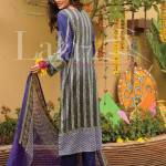 Classic Crinkle Lawn Casual Shalwar kameez Dresses 2016 15