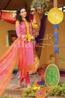 Classic Crinkle Lawn Casual Shalwar kameez Dresses 2016 3