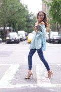 Off The Shoulder Summer Tops Women Casual Wear 9