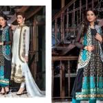 Royal Chiffon Wijdan Collection By Salam Textiles 2016 14