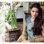 Royal Chiffon Wijdan Collection By Salam Textiles 2016 2