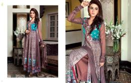 Royal Chiffon Wijdan Collection By Salam Textiles 2016 3