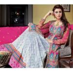 Royal Chiffon Wijdan Collection By Salam Textiles 2016
