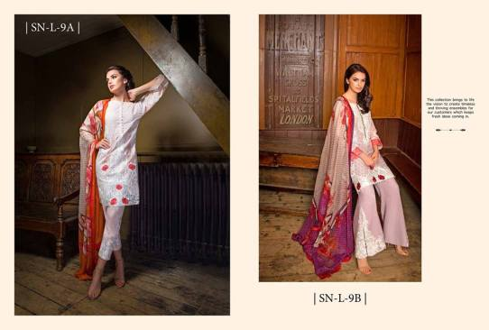 Sobia Nazir Luxury Lawn Collection SS 2016 11