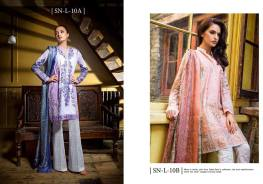 Sobia Nazir Luxury Lawn Collection SS 2016 12