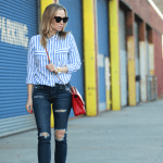 Striped Shirt Trend To Pull Off This Summer Season 5