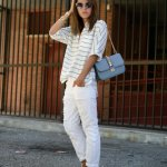 Striped Shirt Trend To Pull Off This Summer Season 6
