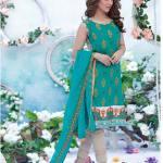 Summer Party Wear Shalwar Kameez