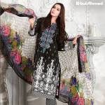 Gul Ahmed Chiffon Summer Collection Vol-2 2016 4