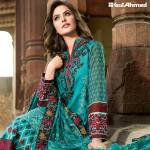 Gul Ahmed Chiffon Summer Collection Vol-2 2016 5