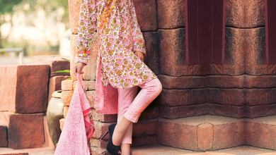 Gul Ahmed Printed Lawn Suits
