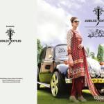 Jubilee Lawn Summer Shalwar Kameez Vol-2 2016