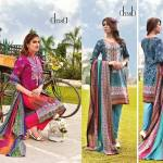 Jubilee Lawn Summer Shalwar Kameez Vol-2 2016 15