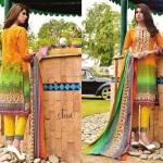 Jubilee Lawn Summer Shalwar Kameez Vol-2 2016 16