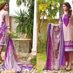 Jubilee Lawn Summer Shalwar Kameez Vol-2 2016 18