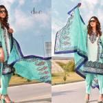 Jubilee Lawn Summer Shalwar Kameez Vol-2 2016 4