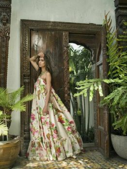 Layla Chatoor Summer Resort Collection 2016 7