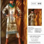 Magnifique Summer Kurti Collection By Lala 2016 10