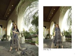 Nation Swiss Lawn Embroidered Summer Dresses 2016 6