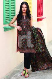 Nisha Lawn Summer Shalwar Kameez Vol-2 By Nishat Linen 2016 4