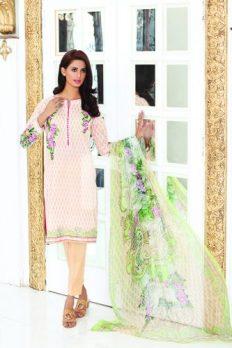 Nisha Lawn Summer Shalwar Kameez Vol-2 By Nishat Linen 2016 5