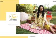 Orient Textiles Summer Lawn Collection Vol-2 2016
