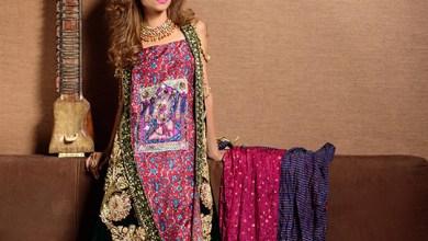 Rabia Wahab Summer Modern Dresses For Women 2016