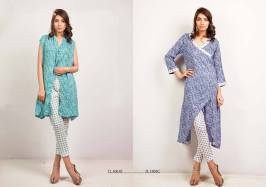 Sidra Fancy Teen Lawn Dresses Collection By Sitara 2016 2