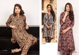 Sidra Fancy Teen Lawn Dresses Collection By Sitara 2016 6