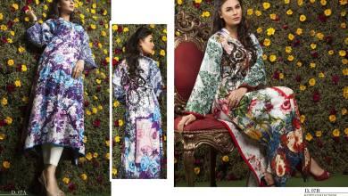 Sitara Kurti Collection Summer Casual Wear 2016