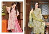 Summer Casual Designer Lawn By Jubilee Textiles 2016 11