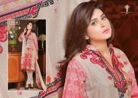 Summer Casual Designer Lawn By Jubilee Textiles 2016 3