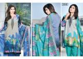 Summer Casual Designer Lawn By Jubilee Textiles 2016 7