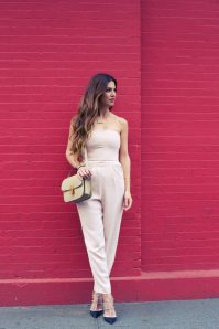 Summer Jumpsuit Styling Guide To Become More Stylish