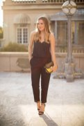 Summer Jumpsuit Styling Guide To Become More Stylish 11