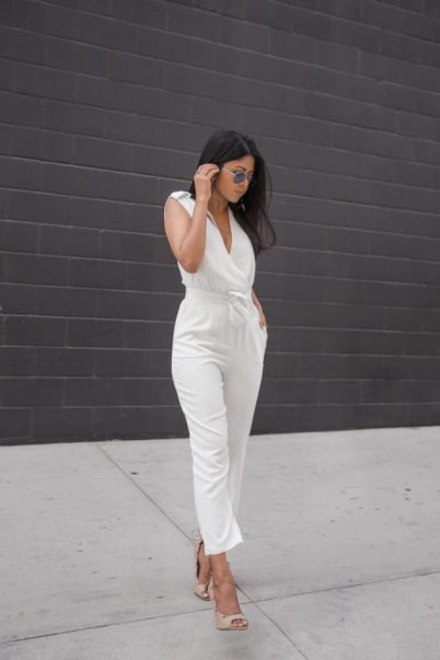 Summer Jumpsuit Styling Guide To Become More Stylish 15